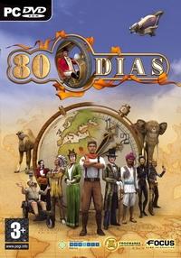Carátula de 80 días