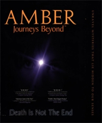 Carátula de AMBER: Journeys Beyond