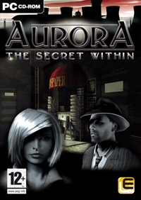 Carátula de Aurora: The Secret Within