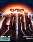 Carátula de Beyond Zork