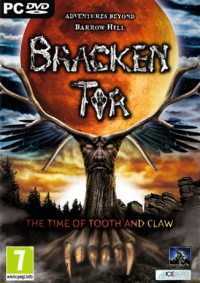 Carátula de Bracken Tor: The Time of Tooth and Claw
