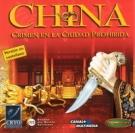 Carátula de China: Crimen en la Ciudad Prohibida