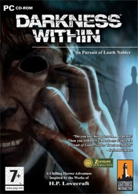 Carátula de Darkness Within: In Pursuit of Loath Nolder