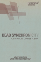 Caja de Dead Synchronicity: Tomorrow Comes Today