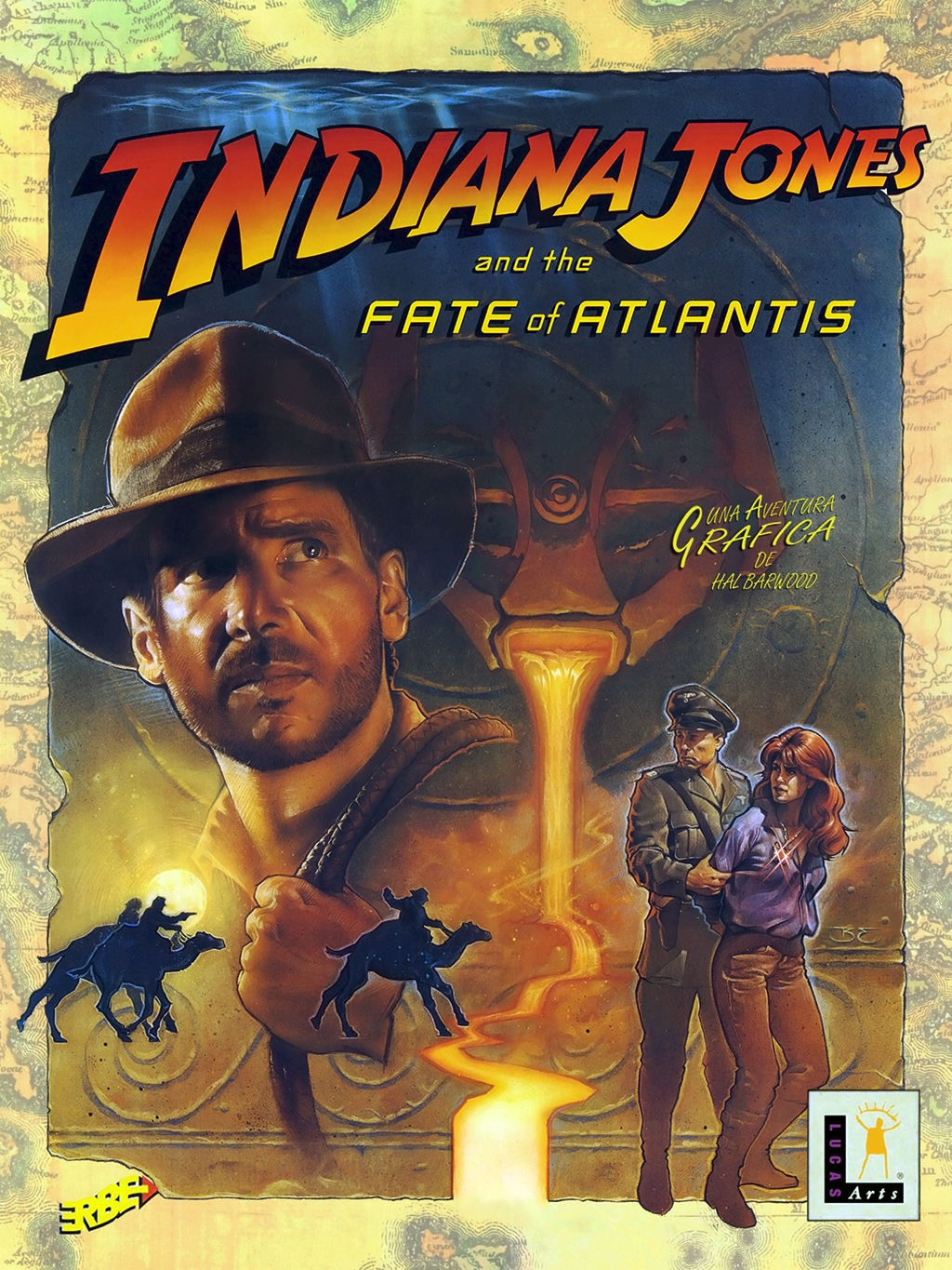 caja-indiana-jones-and-the-fate-of-atlan