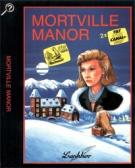 Carátula de Mortville Manor