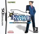 Carátula de Phoenix Wright: Ace Attorney