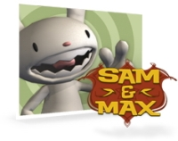 Carátula de Sam and Max: Season 1 - Episode 1: Culture Shock