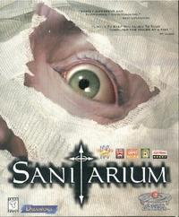 Carátula de Sanitarium