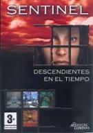 Carátula de Sentinel: Descendientes en el Tiempo