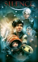 Caja de Silence: The Whispered World 2