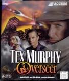 Carátula de Tex Murphy: Overseer