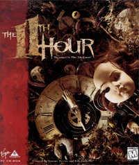 Carátula de The 11th Hour