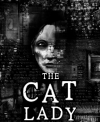 Carátula de The Cat Lady