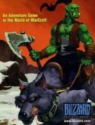 Carátula de Warcraft Adventures: Lord of the Clans