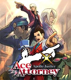 Review de Ace Attorney: Apollo Justice