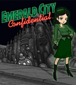 Review de Emerald City Confidential