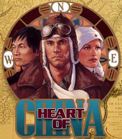 Review de Heart of China