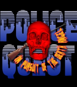 Review de Police Quest: In Pursuit Of The Death Angel (VGA)