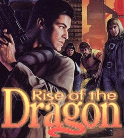 Review de Rise of the Dragon