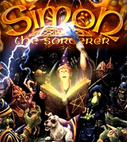 Review de Simon the Sorcerer