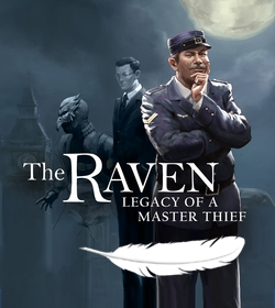 Review de The Raven: Legacy of a Master Thief