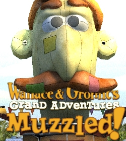 Review de Wallace & Gromit's Grand Adventures: Episode 3 - Muzzled!