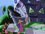 Imagen de Day of the Tentacle