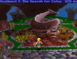 Imagen de EcoQuest: The Search for Cetus