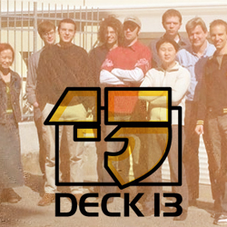 Interview with Deck13