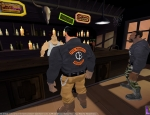 Imagen de Full Throttle 2: Hell on Wheels