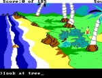 Imagen de King's Quest II: Romancing the Throne