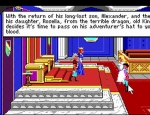 Imagen de King's Quest IV: The Perils of Rosella