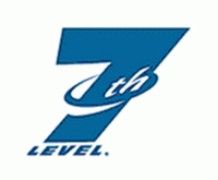 Logo de 7th Level