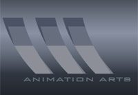 Logo de Animation Arts
