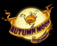 Logo de Autumn Moon Entertainment