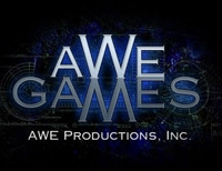 Logo de AWE Productions