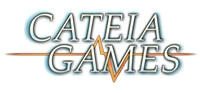 Logo de Cateia Games