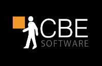 Logo de CBE Software