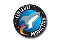 Logo de Centauri Production