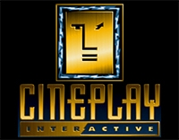 Logo de Cineplay Interactive