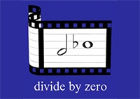 Logo de Divide By Zero