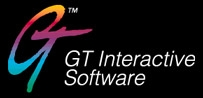 Logo de GT Interactive Software