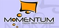 Logo de Momentum AS
