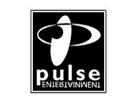 Logo de Pulse Entertainment