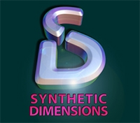 Logo de Synthetic Dimensions