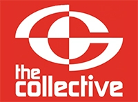 Logo de The Collective