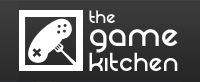 Logo de The Game Kitchen