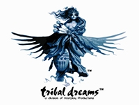 Logo de Tribal Dreams