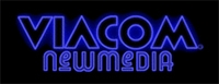 Logo de Viacom New Media